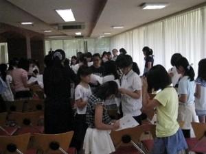 英語体験2